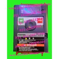 Distributor Toshiba tipe VFNC3S inverter 0.75kW 3