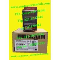 tipe VFNC3S Toshiba inverter 0.75kW 1