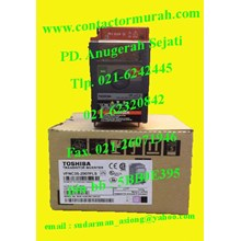 tipe VFNC3S Toshiba inverter 0.75kW
