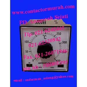 temperatur kontrol Hanyoung tipe PKMNR07