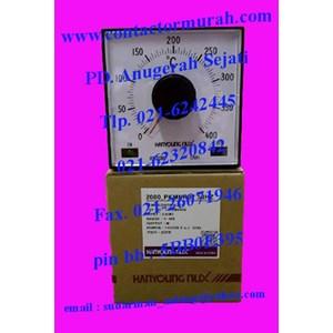 Temperatur kontorl tipe PKMNR07 Hanyoung 220V