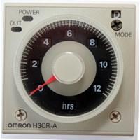 Omron H3CR 220V 1