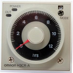 Omron H3CR 220V