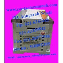 FX2N-48MR-001 programmable controller Mitsubishi