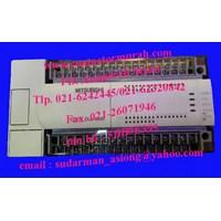 Jual programmable controller Mitsubishi tipe FX2N-48MR-001 50VA 2