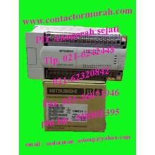 programmable controller tipe FX2N-48MR-001 Mitsubishi 50VA