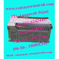 Jual tipe FX2N-48MR-001 Mitsubishi programmable controller 50VA 2