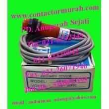 tipe CP18-30N 10-30VDC proximity sensor Fotek