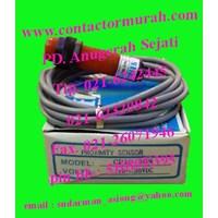 Jual tipe CP18-30N 10-30VDC Fotek proximity sensor  2