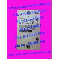 Distributor G3PA-240B-VD SSR Omron 3