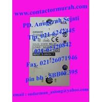 Distributor SSR Omron tipe G3PA-240B-VD 40A 3