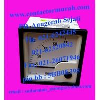 Distributor tipe E24341SGRNAJAJ Hz meter Crompton 3