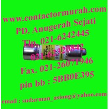 fuse Bussmann LP-CC-5 600Vac