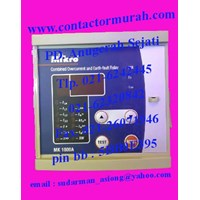 Distributor tipe MK1000A-240A OCR Mikro 5A 3