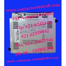 PF regulator MCE-6 ADV Lifasa 400V