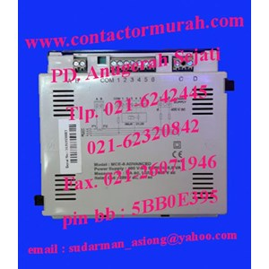 Lifasa PF regulator MCE-6 ADV 400V