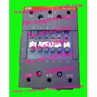 Jual kontaktor magnetik AX150-30 ABB 2
