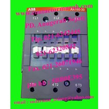 AX150-30 kontaktor magnetik ABB