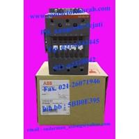 Jual kontaktor magnetik ABB tipe AX150-30 190A 2