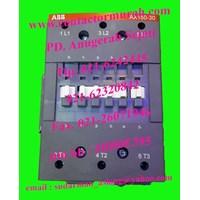 Distributor ABB kontaktor magnetik tipe AX150-30 190A 3