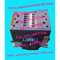 Distributor ABB tipe AX150-30 kontaktor magnetik 190A 3