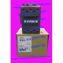 tipe AX150-30 ABB kontaktor magnetik 190A