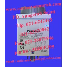 Panasonic tipe PM4HS-H timer