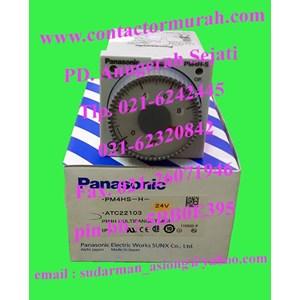 Panasonic tipe PM4HS-H timer 5A