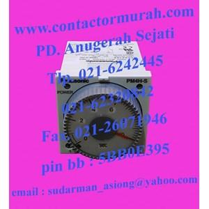tipe PM4HS-H Panasonic timer 5A
