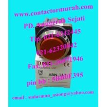 tipe ABN111 push button Idec