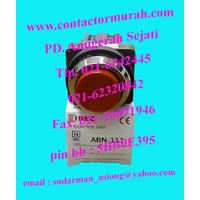 tipe ABN111 Idec push button 10A
