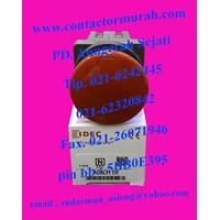 push button Idec tipe ABN311R 10A
