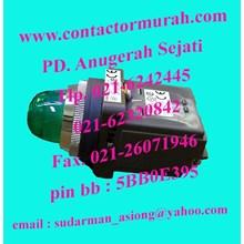 Idec pilot lamp tipe APN126G 220V