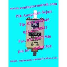 NH fuse Stern type NH 00 35A