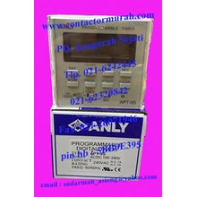 programmable timer tipe APT-9S 5A Anly
