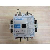 Jual contactor mitsubishiN95
