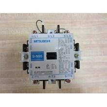 contactor mitsubishiN95