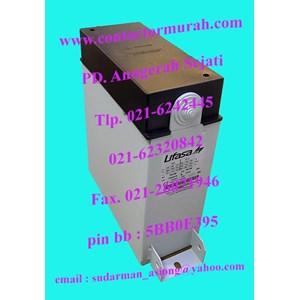 Dari kapasitor bank Lifasa tipe FML4460 60kvar 0