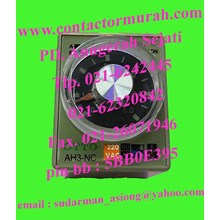Otto timer tipe AH3-NC