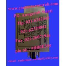 Otto timer tipe AH3-NC 5A