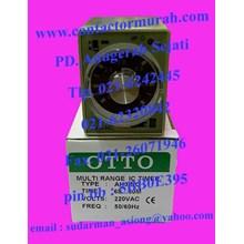 Otto tipe AH3-NC timer 5A