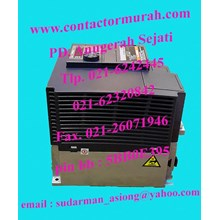 Delta VFD022EL43A inverter 5.5A