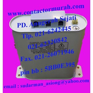 Dari shizuki RF-T power kapasitor 15Kvar 1