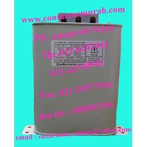 Dari tipe RF-T power kapasitor shizuki 15Kvar 0