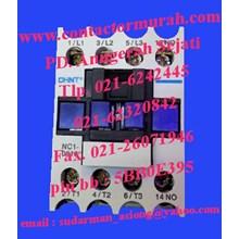 Chint kontaktor NC1-0910