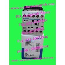 AC kontaktor tipe NC6 chint 20A