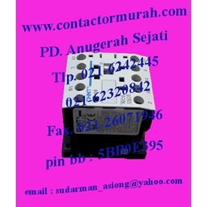 Dari AC kontaktor tipe NC6 20A chint 0