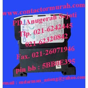 Dari AC kontaktor tipe NC6 20A chint 3