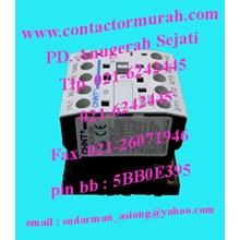 tipe NC6-0910 chin kontaktor 25A