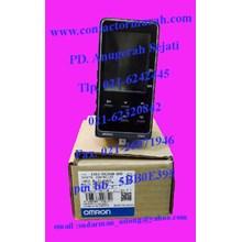 Omron E5EC-RX2ASM-800 temperatur kontrol